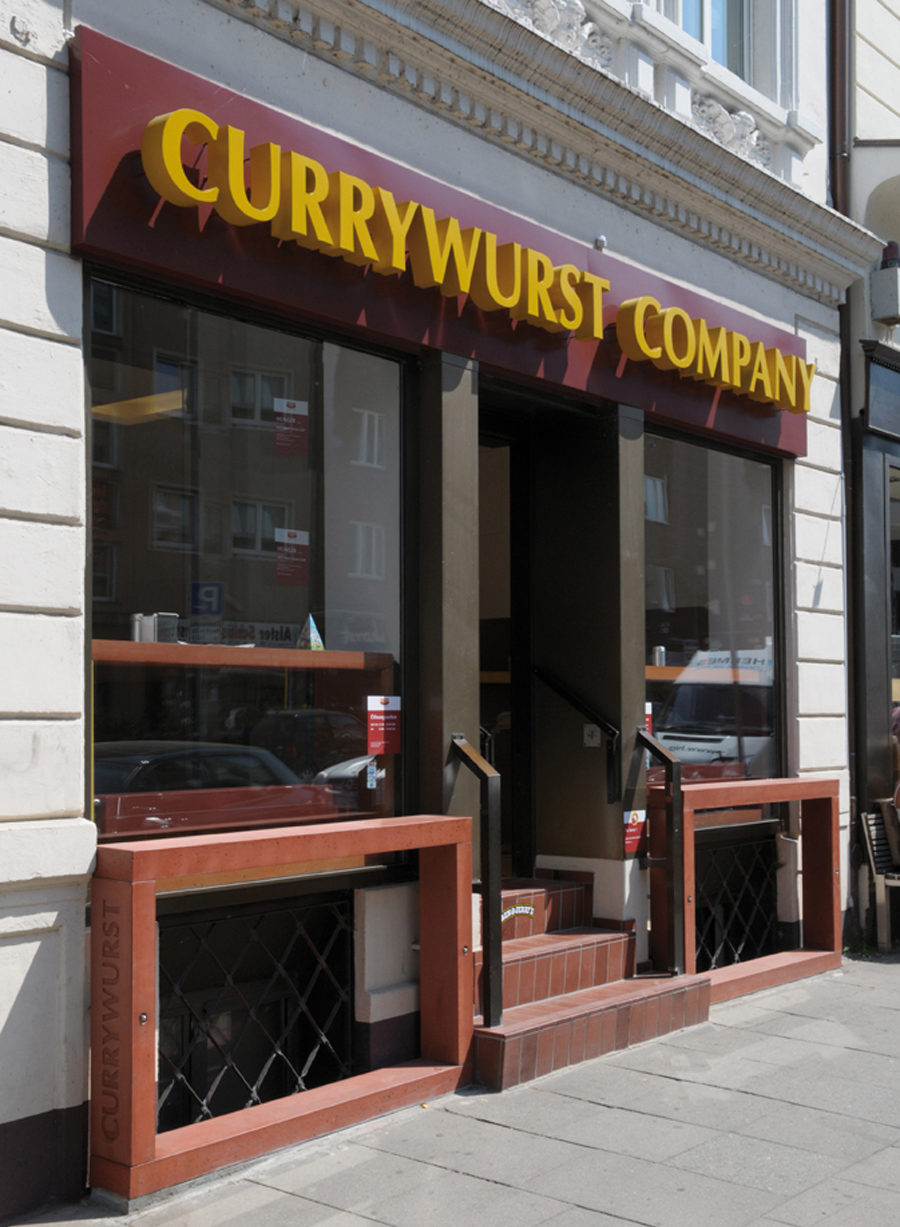 Currywurst Company (3)